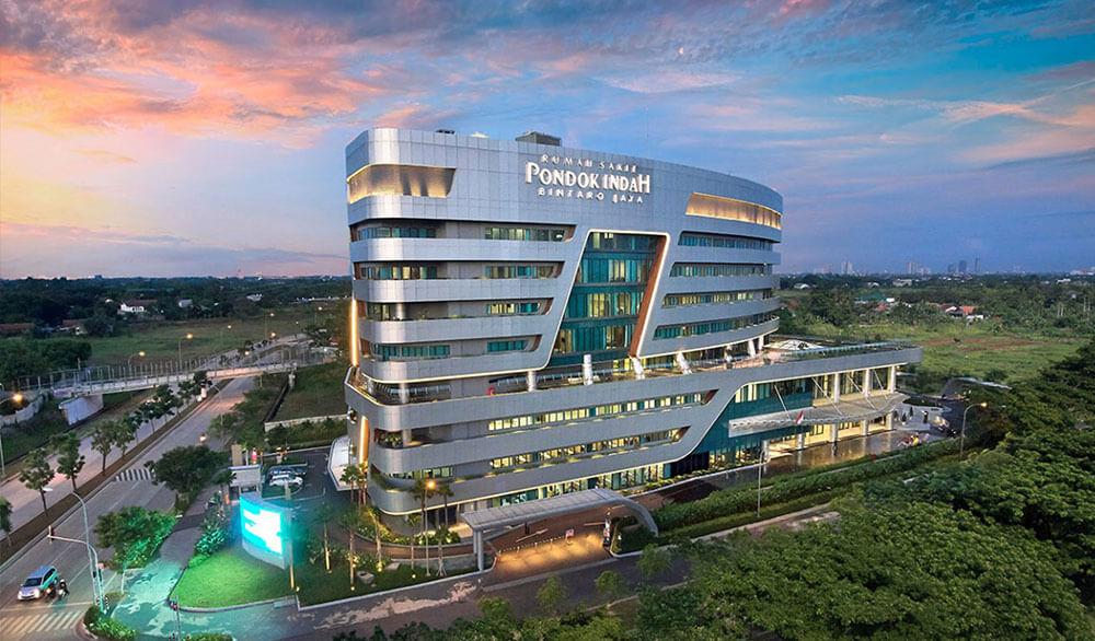 Rumah Sakit Pondok Indah